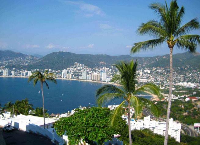 agencia de viajes acapulco