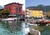 El lago más bonito de Italia