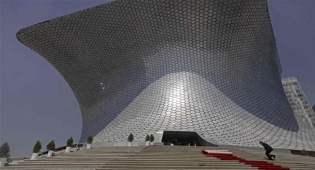 Museo de arte de México