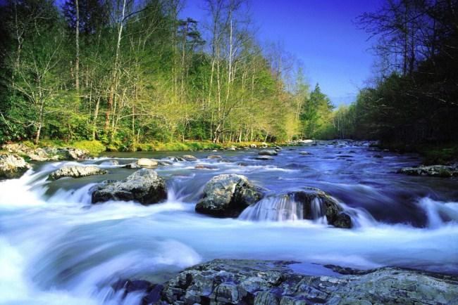 El Parque Nacional más visitado de Estados Unidos