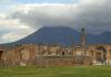 Pompeya, la ciudad sepultada por el Vesubio