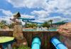 El parque acuático más alucinante