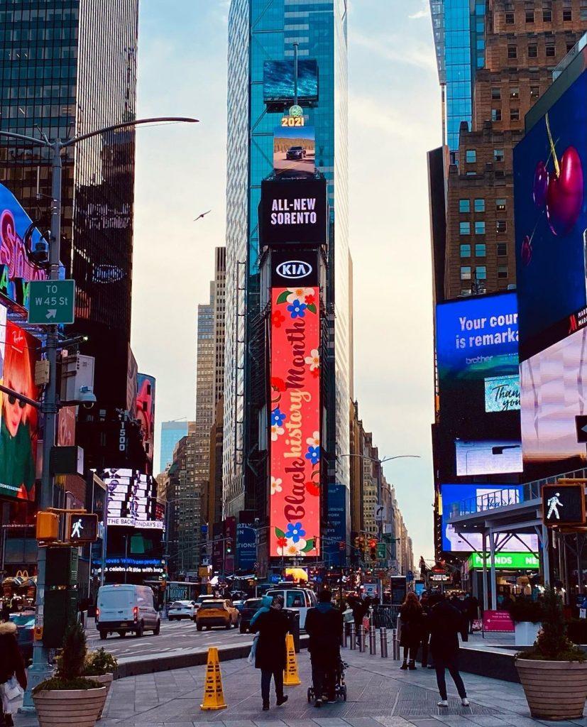 Nueva York actividades aire libre