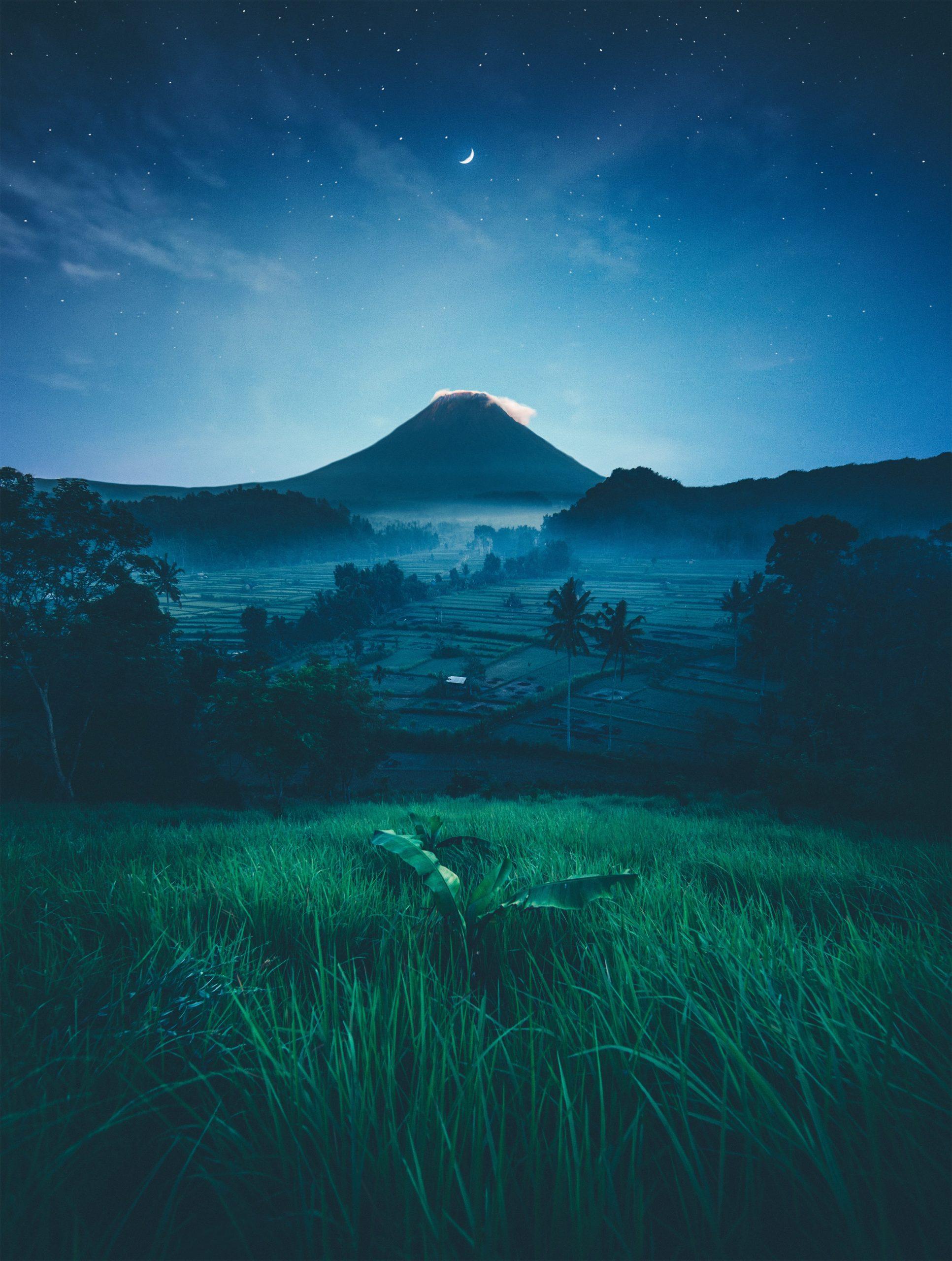 bali recorrido por volcanes