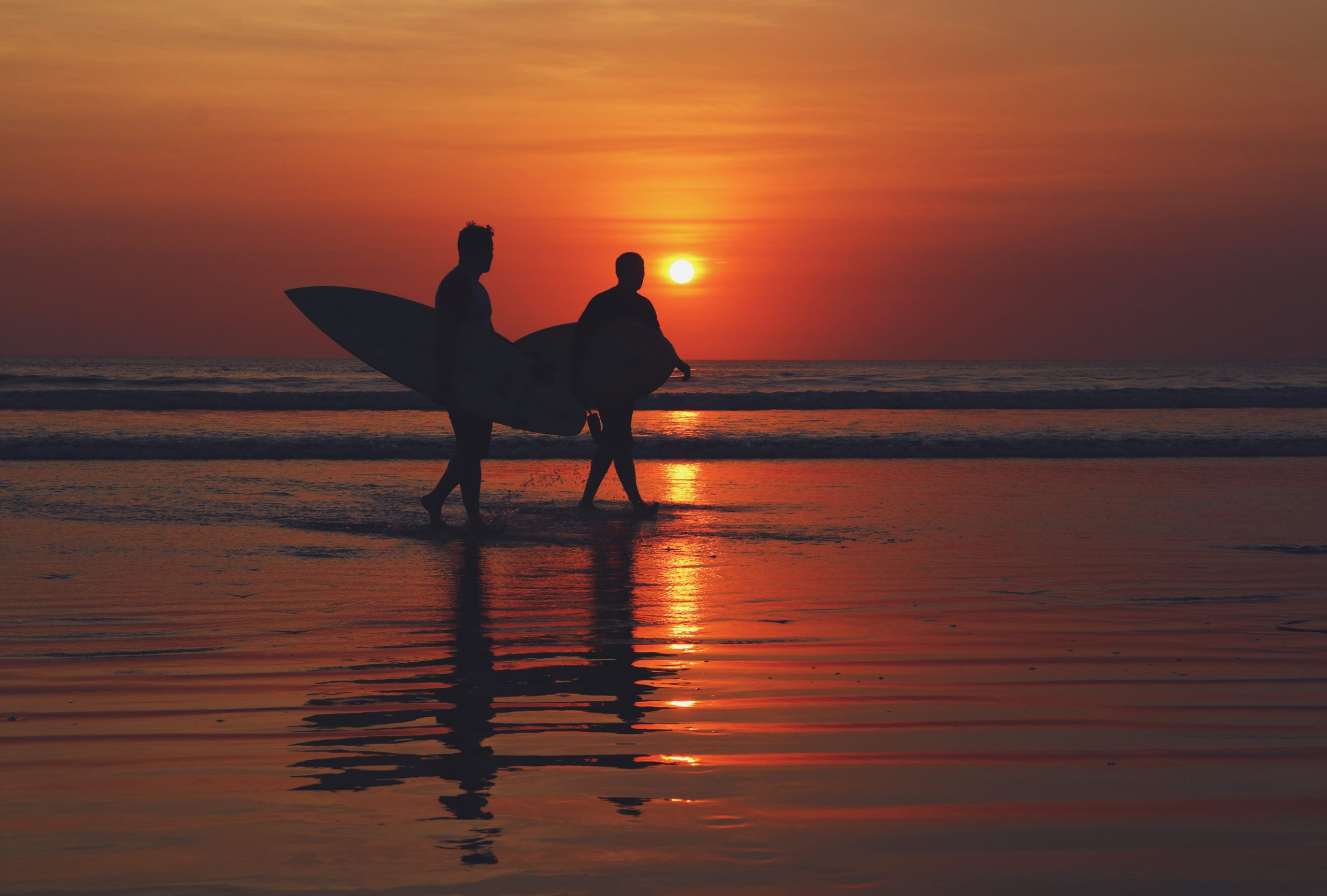surf y buceo en bali