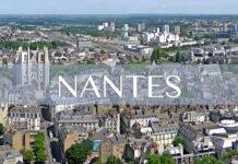 Experiencia Erasmus en Nantes, Francia