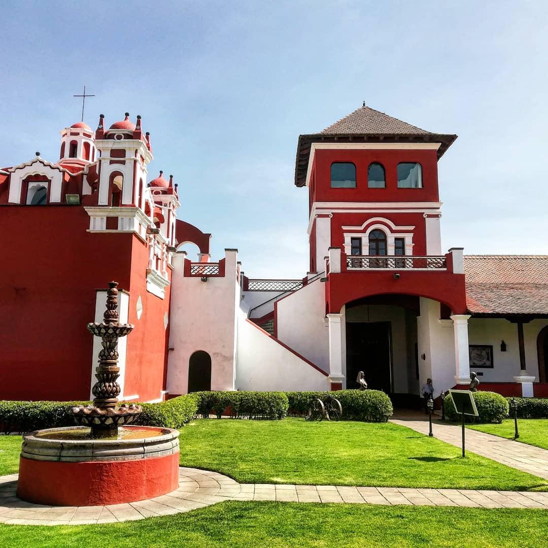 destinos de Mexico hacienda panoaya