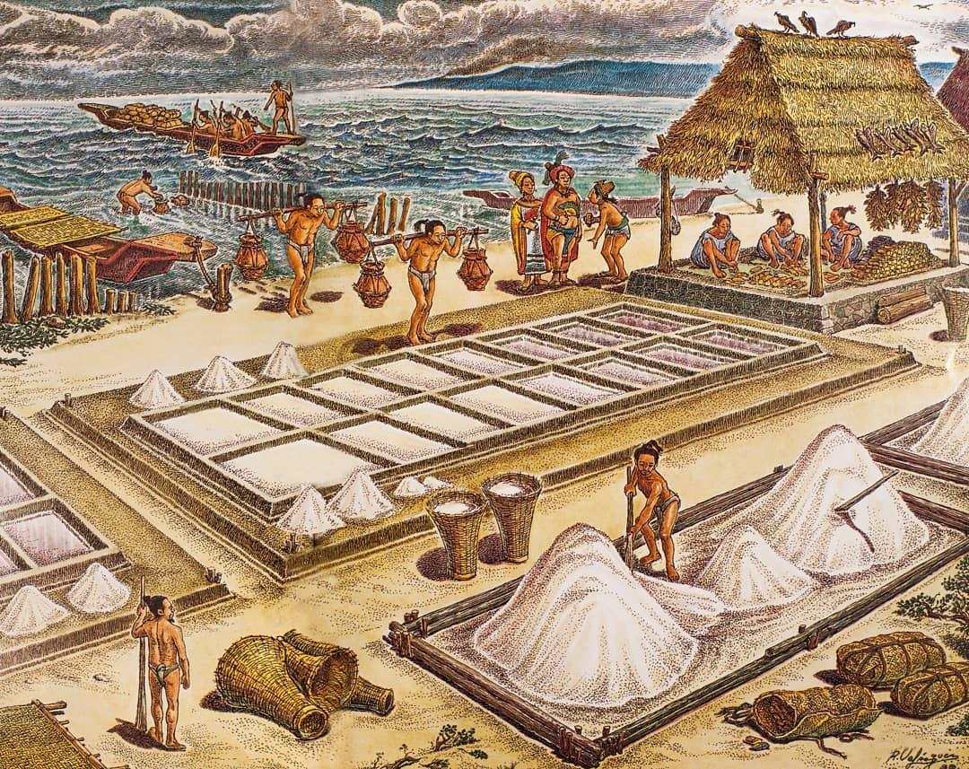 fundación de Tenochtitlán cultura azteca