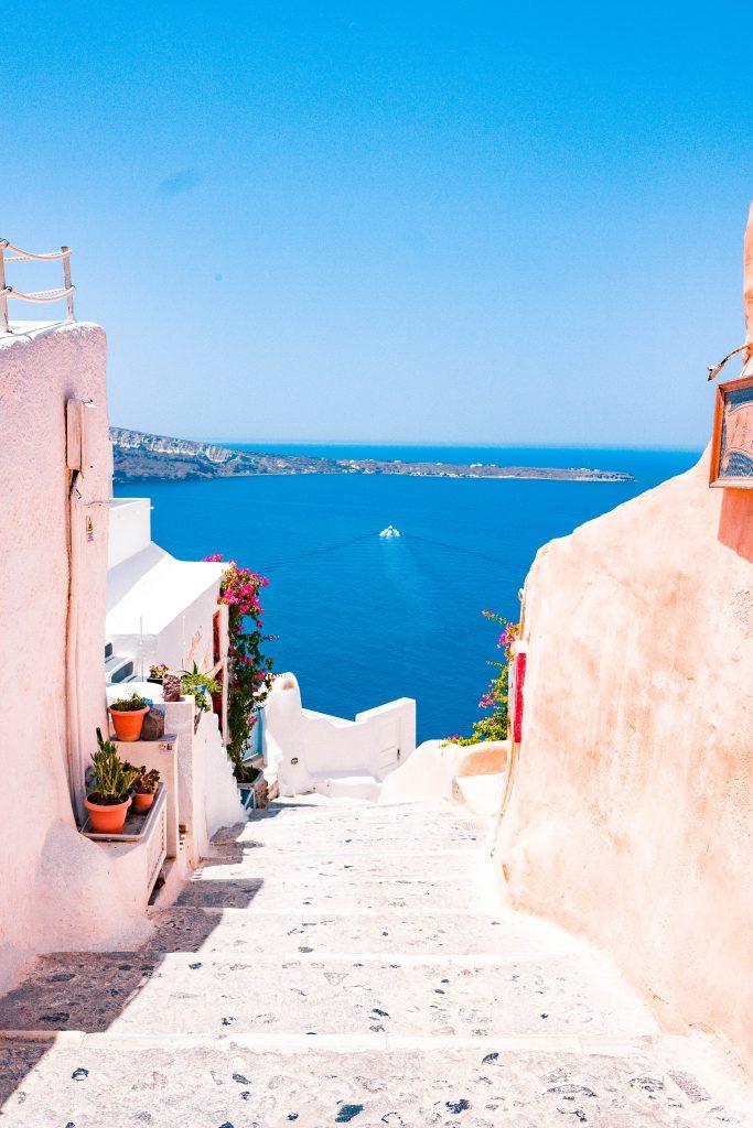 islas griegas donde están