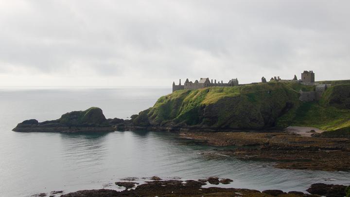 castillos-escocia
