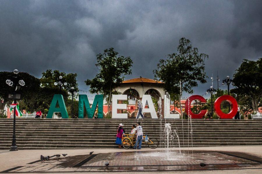 Amealco, Querétaro